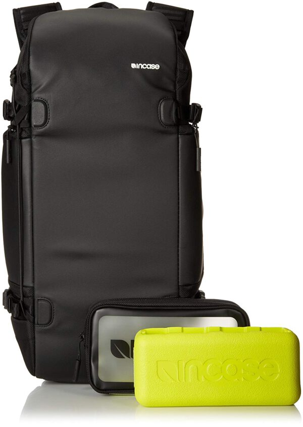 Incase CL58084 Designs Corp Backpack for GoPro 5