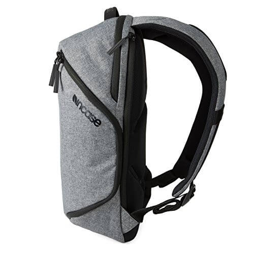 Incase CL58097 Reform Action Camera Backpack Gray Heather Gray 4
