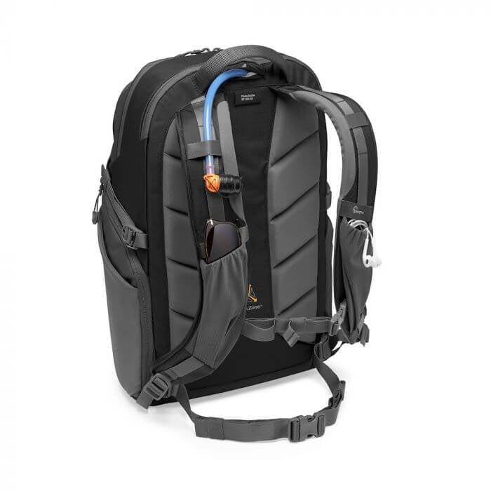 Lowepro LP37253 Photo Active BP 300 AW Backpack BlueBlack 10