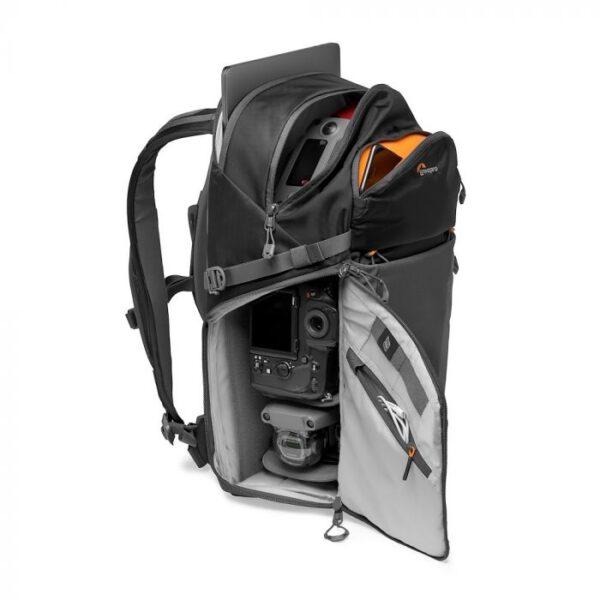 Lowepro LP37253 Photo Active BP 300 AW Backpack BlueBlack 12