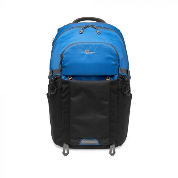 Lowepro (LP37253) Photo Active BP 300 AW Backpack -BlueBlack