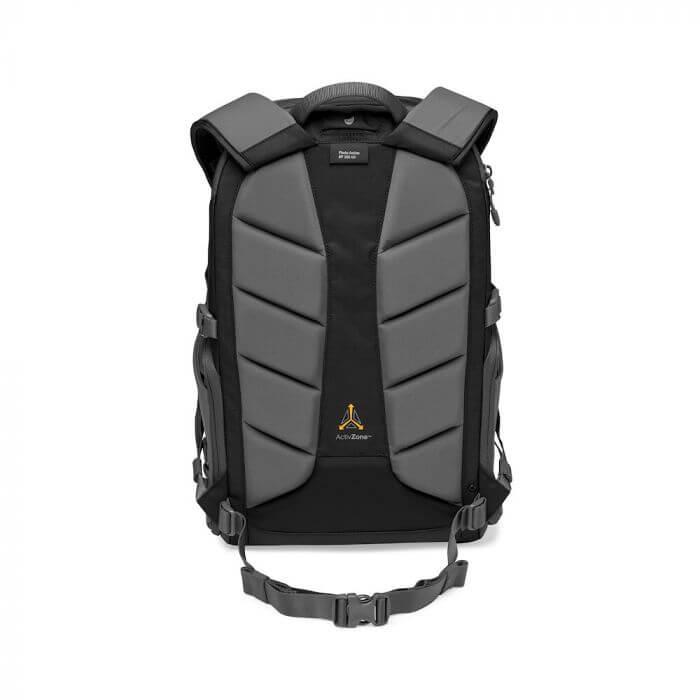 Lowepro LP37253 Photo Active BP 300 AW Backpack BlueBlack 3