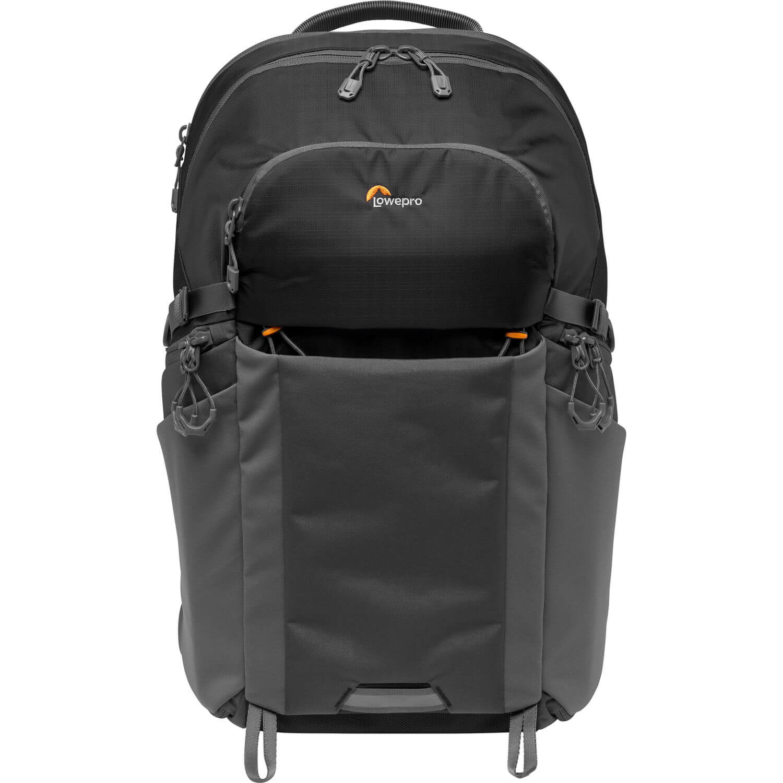 Lowepro Photo Active BP 300 AW Backpack Black Dark Gray 2