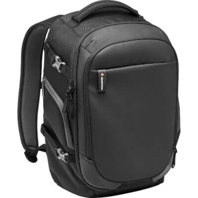 Manfrotto (MB MA2-BP-GM) Advanced II Gear Backpack -Black