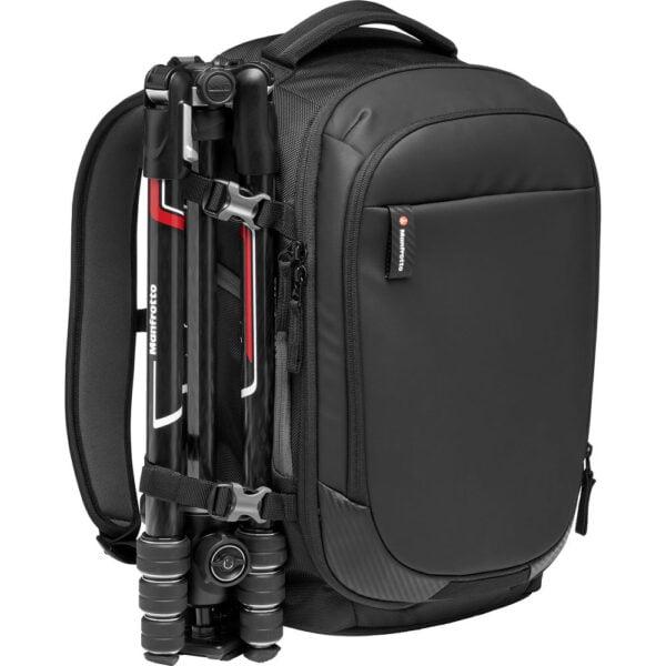 Manfrotto (MB MA2-BP-FM) Advanced II Fast Backpack -Black