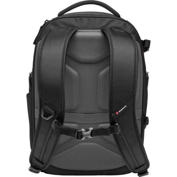 Manfrotto (MB MA2-BP-GM) Advanced II Gear Backpack -Black