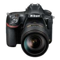 Nikon D850 DSLR Camera kit 24-120mm lens