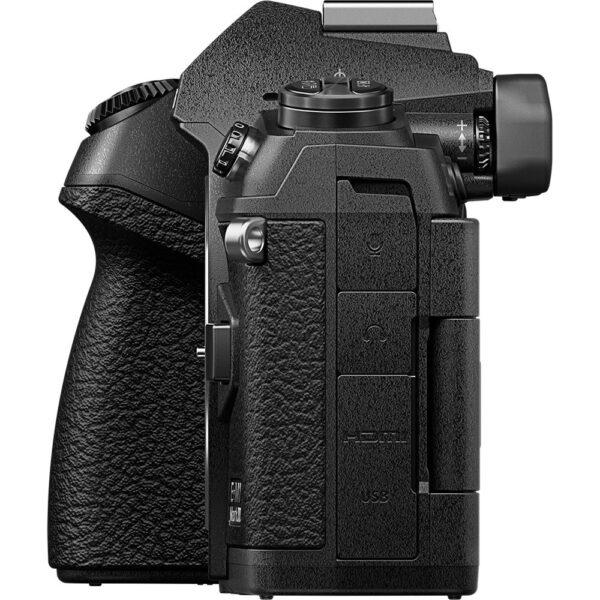 Olympus OM D E M1 Mark III Mirrorless Digital Camera 4