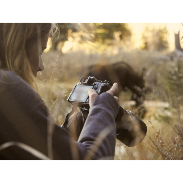 Olympus OM D E M1 Mark III Mirrorless Digital Camera 8