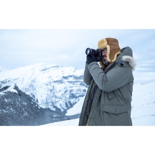 Olympus OM D E M1 Mark III Mirrorless Digital Camera 9