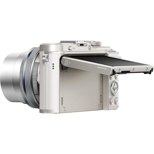 Olympus Pen E PL10 Bundled 14 42mm Lens 15