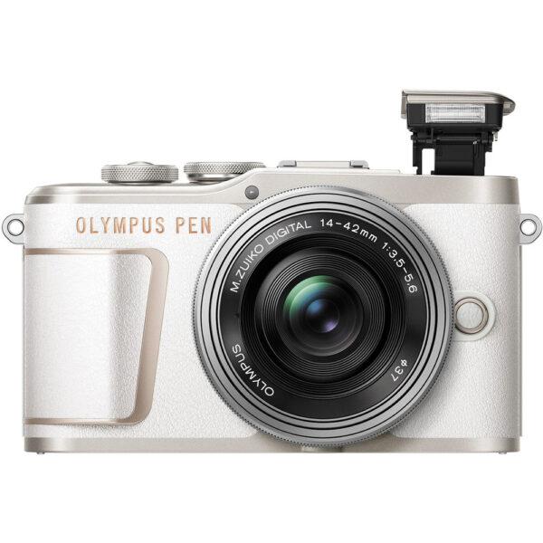 Olympus Pen E PL10 Bundled 14 42mm Lens 17