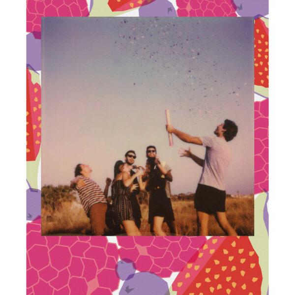 Polaroid Originals Color 600 Instant Film Summer Fruits Edition