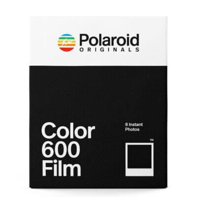 Polaroid (PLO4984) Color Film 600 - Fragment