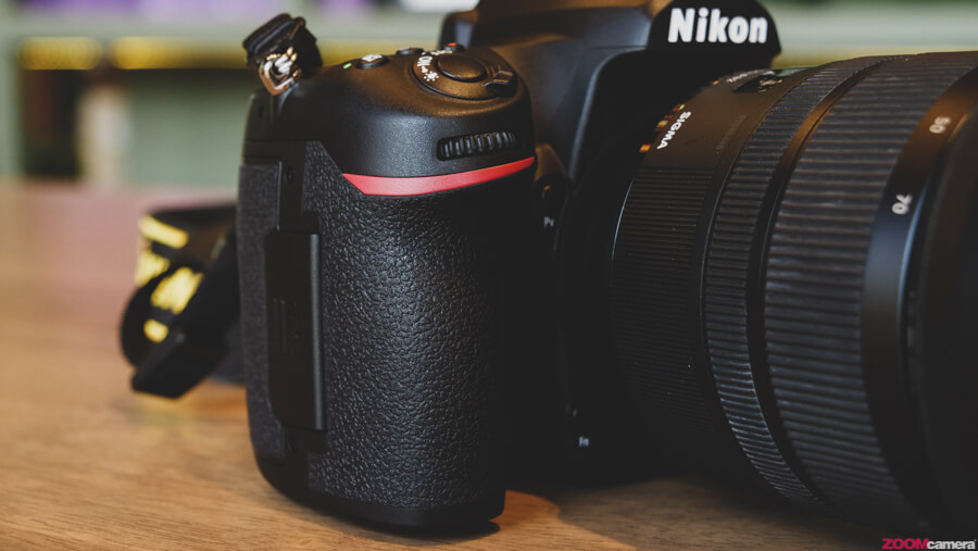 Nikon D780 Grip