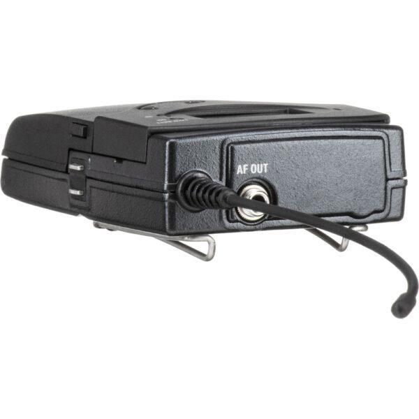 Sennheiser EW 112P G4 Camera Mount Wireless Omni Lavalier 13