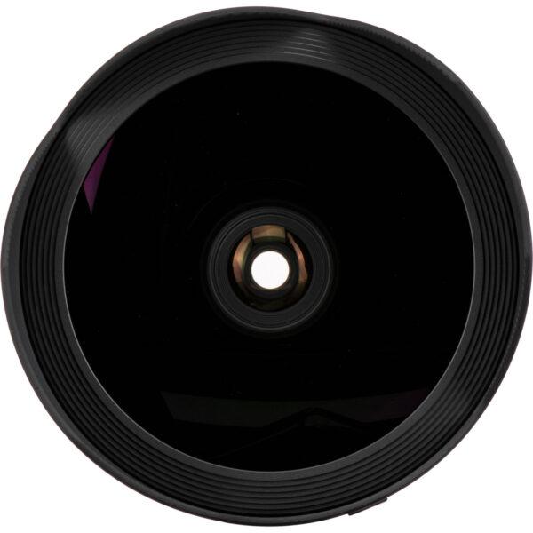 Sigma Lens 15mm f2.8 EG DG Diagonal Fisheye