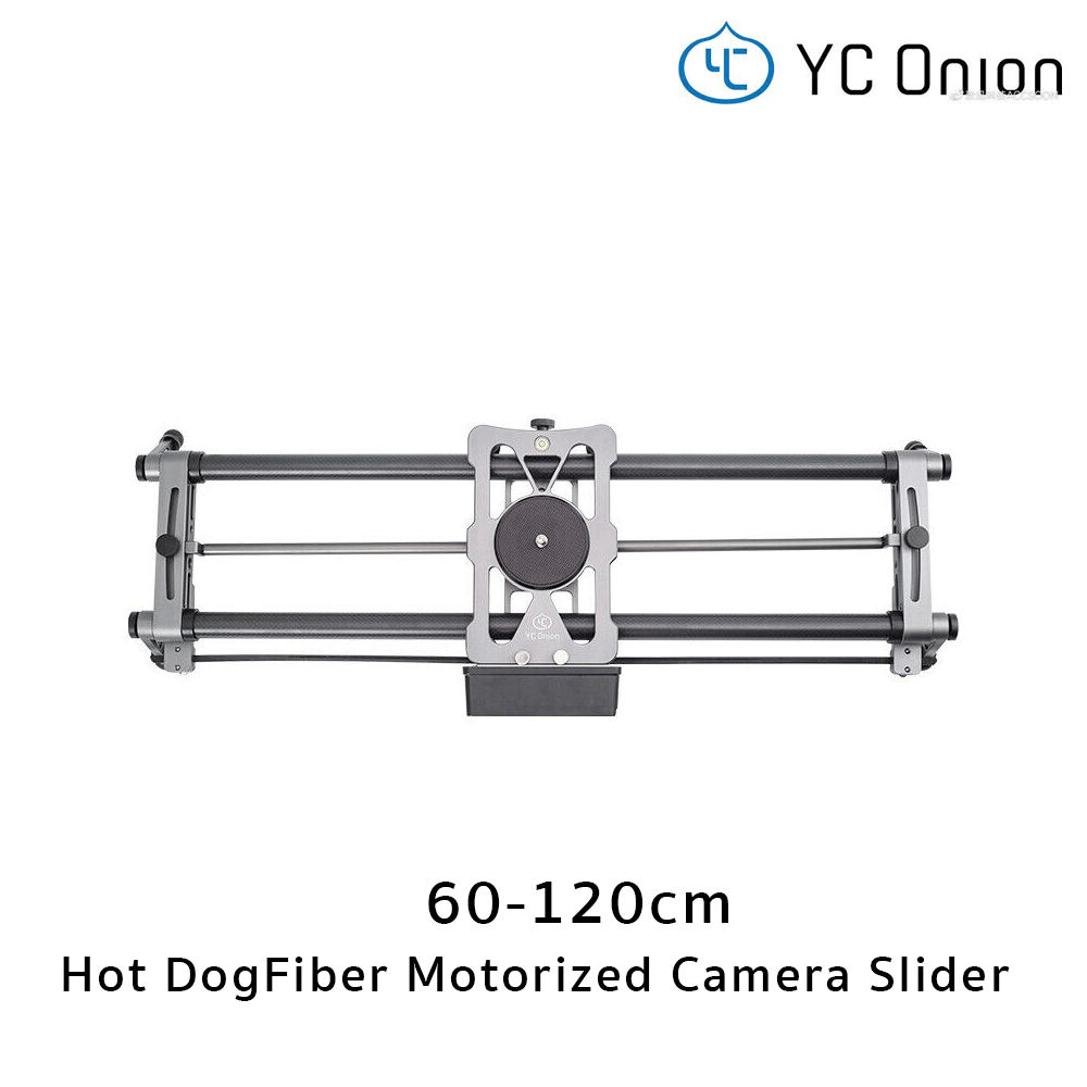 YC Onion HDM80 HOT DOG 80cm prlx & Pan Slider with App