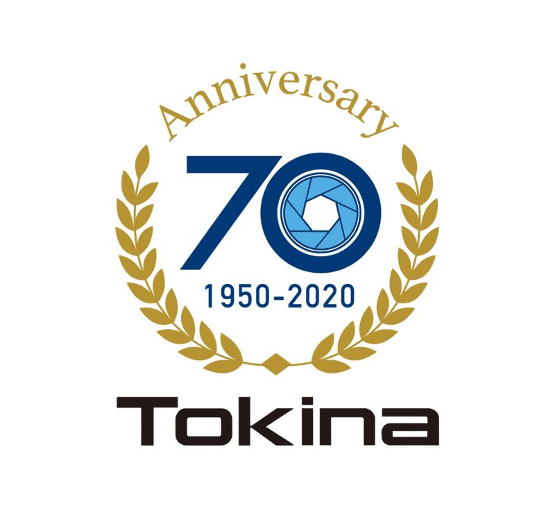 tokina 70 years anniversary