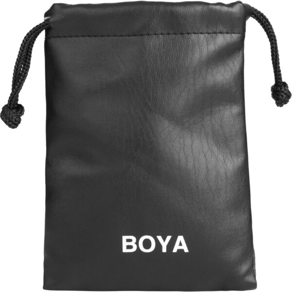 BOYA BY M1 Omnidirectional Lavalier Microphone 11