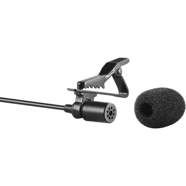 BOYA BY M1 Omnidirectional Lavalier Microphone 2