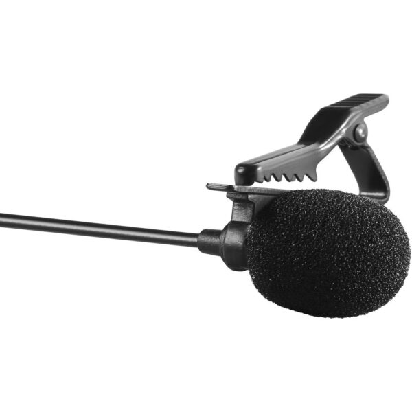 BOYA BY M1 Omnidirectional Lavalier Microphone 9