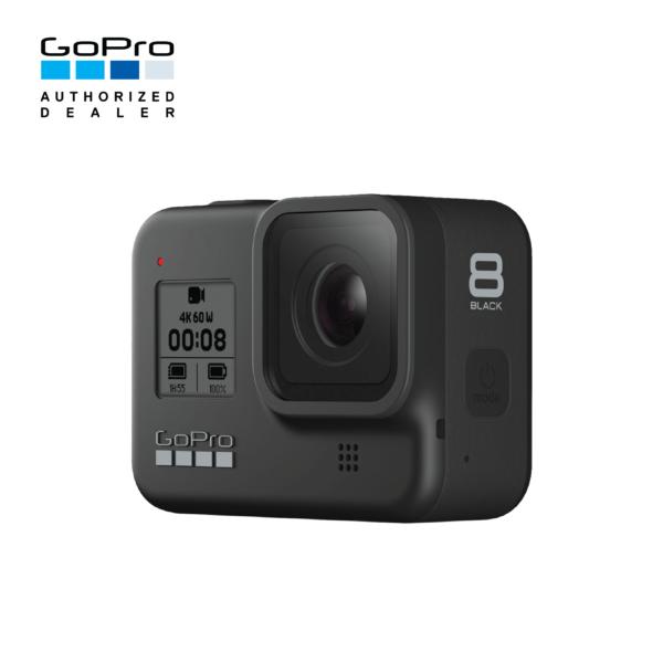 GoPro Camera 02