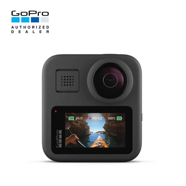 GoPro Camera 06
