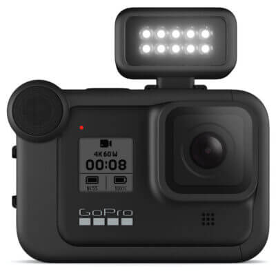 GoPro Light Mod for HERO8 Black
