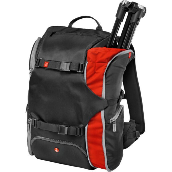 Manfrotto (MA-BP-TRV) New Travel Backpack