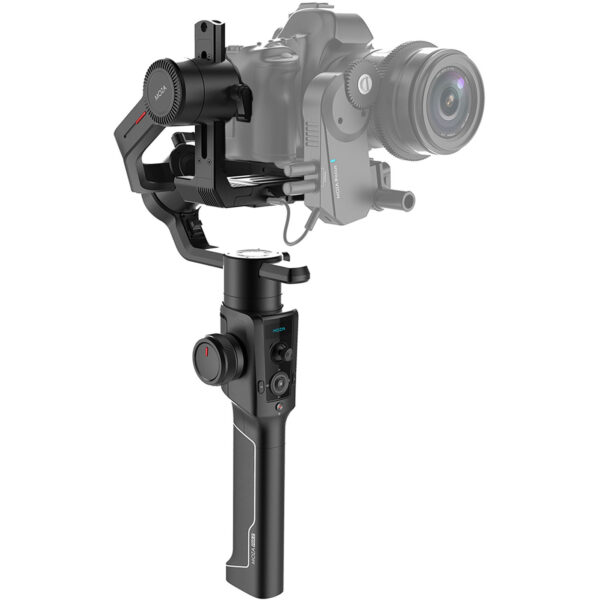 Moza Air 2 3 Axis Handheld Gimbal Stabilizer 1