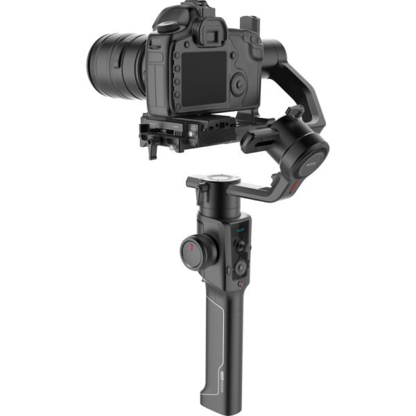 Moza Air 2 3 Axis Handheld Gimbal Stabilizer 10