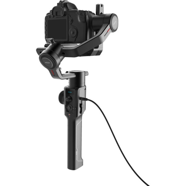 Moza Air 2 3 Axis Handheld Gimbal Stabilizer 11