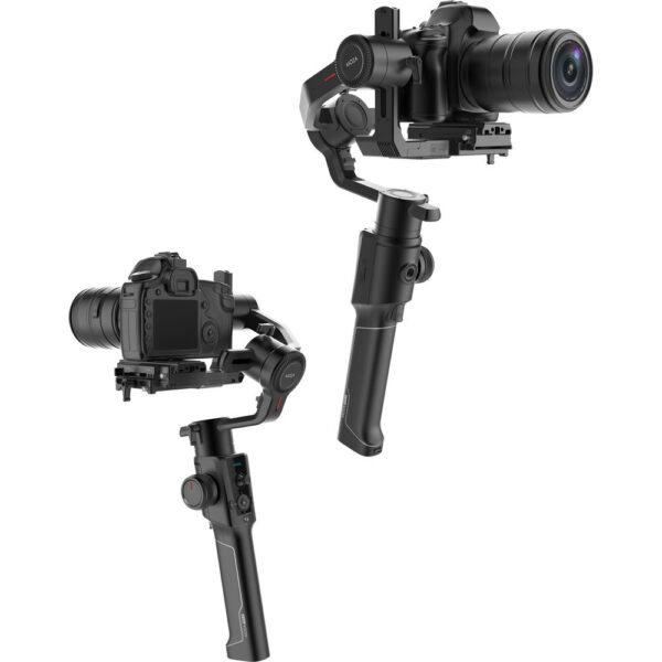 Moza Air 2 3 Axis Handheld Gimbal Stabilizer 5