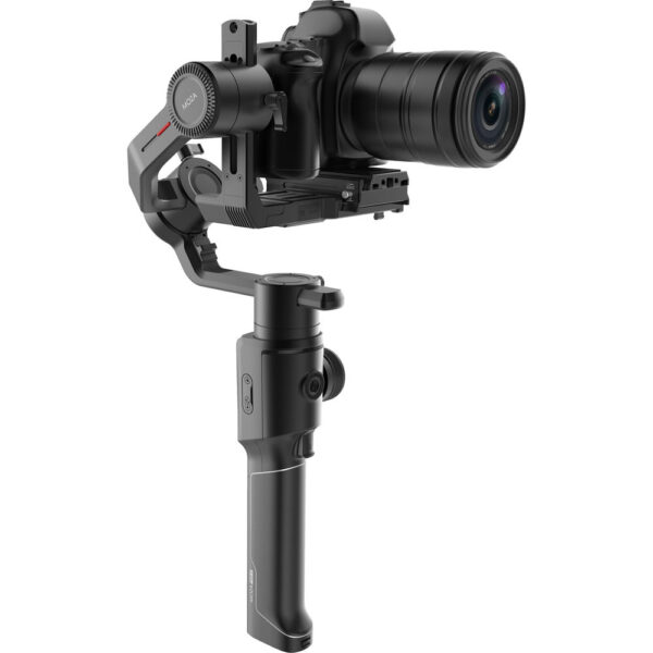 Moza Air 2 3 Axis Handheld Gimbal Stabilizer 7