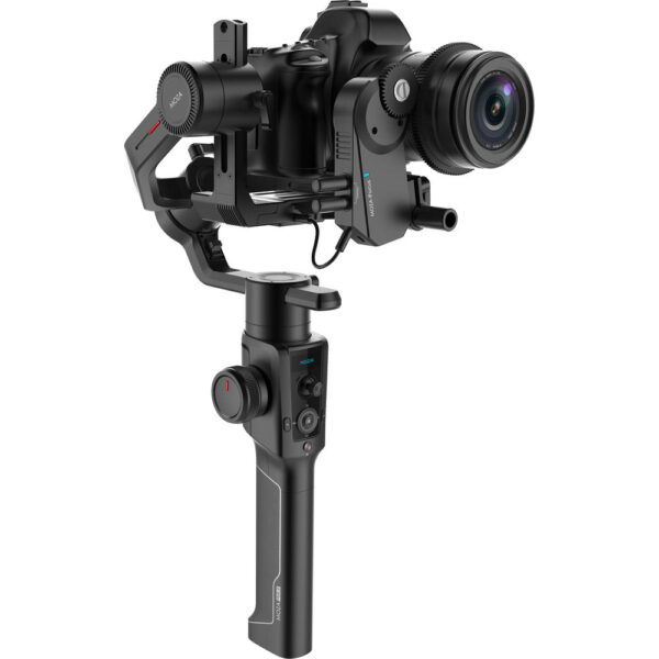 Moza Air 2 3 Axis Handheld Gimbal Stabilizer 9