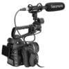 Saramonic SoundBird T3 Directional XLR Condenser Microphone