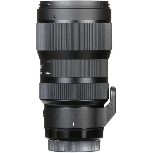 Sigma 50 100mm f1.8 DC HSM Art Lens 11