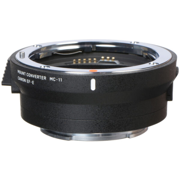 Sigma MC 11 Mount ConverterLens Adapter Sigma EF Mount Lenses to Sony E 2