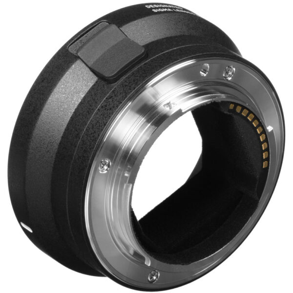Sigma MC 11 Mount ConverterLens Adapter Sigma EF Mount Lenses to Sony E 3
