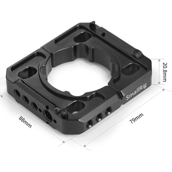 SmallRig (2221) Mounting Clamp for DJI Ronin S Gimbal