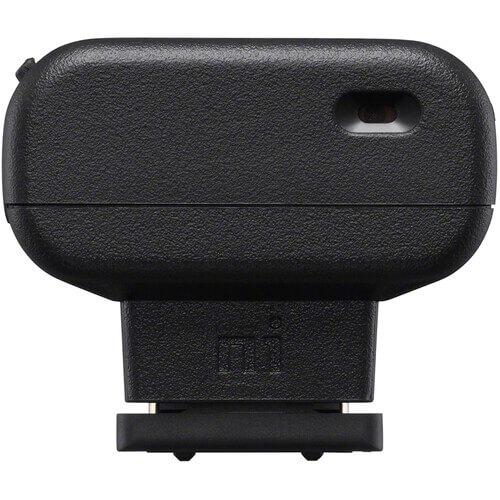 Sony ECM W2BT Camera Mount Digital Bluetooth Wireless Microphone System for Sony Cameras 9
