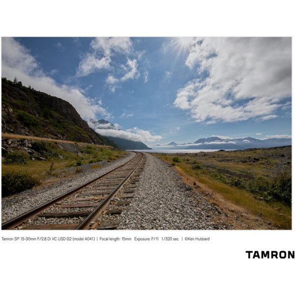 Tamron SP 15 30mm f2.8 Di VC USD G2 Lens 15