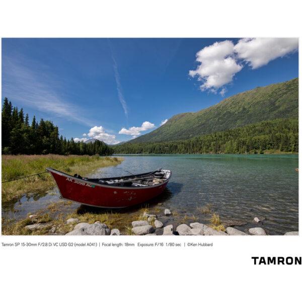 Tamron SP 15 30mm f2.8 Di VC USD G2 Lens 18