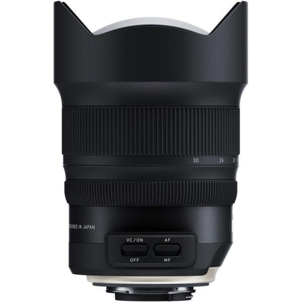 Tamron SP 15-30mm f2.8 Di VC USD G2 Lens