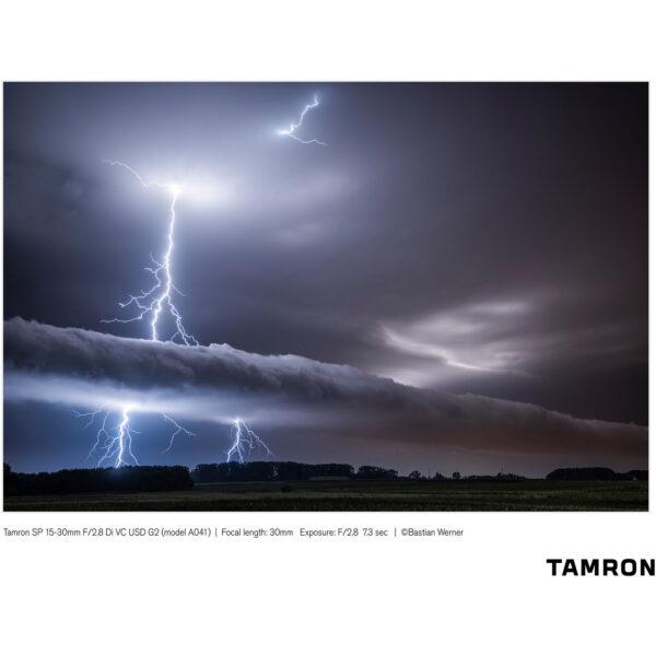 Tamron SP 15 30mm f2.8 Di VC USD G2 Lens 20