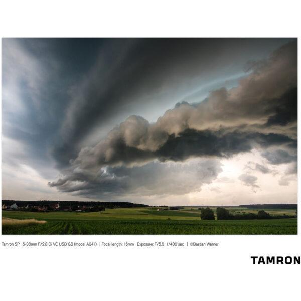 Tamron SP 15 30mm f2.8 Di VC USD G2 Lens 21