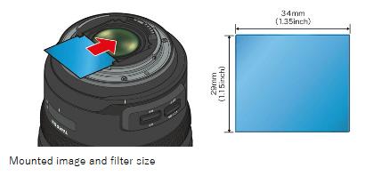 Tamron SP 15 30mm f2.8 Di VC USD G2 Lens 30