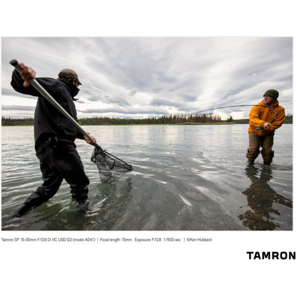 Tamron SP 15 30mm f2.8 Di VC USD G2 Lens16