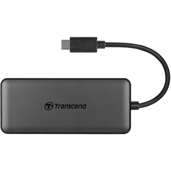 Transcend HUB5C 6 in 1 USB 3.1 Gen 2 Type C Hub 4